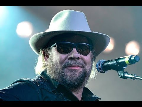 Whiskey Bent & Hell Bound ~ Hank Williams jr