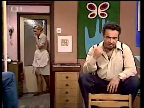 Cesta do Rokycan komedie Československo ČSSR 1981
