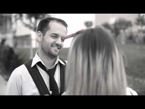Short wedding film [Trailer]  - Agroni & Alma