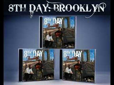 8th Day: Brooklyn - NEW ALBUM PREVIEW!