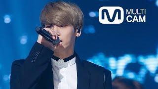 [Fancam] Jonghyun of SHINee(샤이니 종현) Intro + Love Like Oxygen(산소같은 너) @M COUNTDOWN_150319