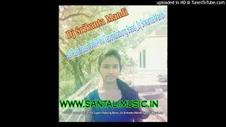 New santali dj song 2019||Hat Pata Daran Pihil Pihil(Tapori Dabung Bass)_Dj Srikanta