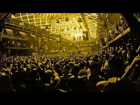 MUSIC ON - AMNESIA IBIZA 2017 -  Marco Carola's  party