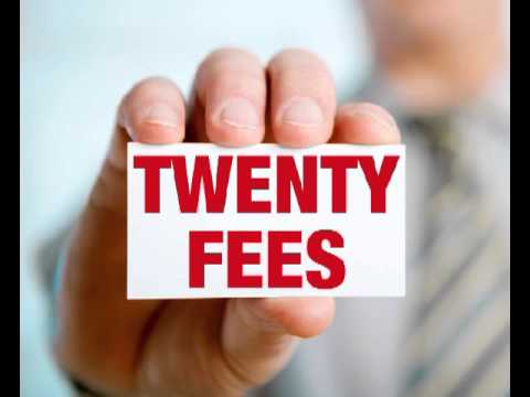 Twenty Property Management Fees Charged Across Australia