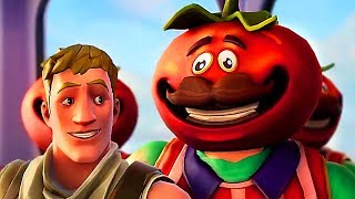 "FORTNITE ""Bus Fulla Tomatoes"" Short Movie (2019) PS4 / Xbox One / PC"