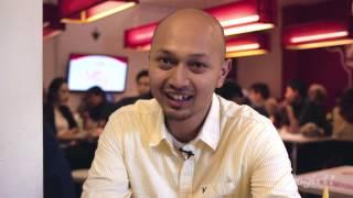 Culinary Entrepreneur : Afit Dwi Purwanto