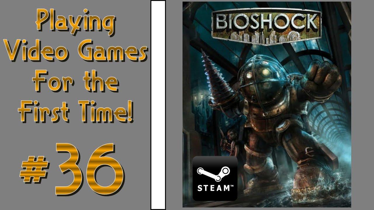 In which order should I play DLC? : Bioshock - reddit