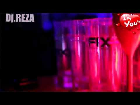 Dj.REZA Xiao Wei On The Mix