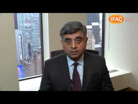 Up-Close with Yacoob Suttar, Managing Director & CEO, Asia P