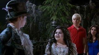 Сериал Disney - Остин & Элли (Сезон 3 Серия 20) Страшилки и ужастики l Незабываемый Хеллоуин