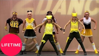 Dance Moms: Group Dance: Straight Outta Pittsburgh (Season 6, Episode 3)| Lifetime
