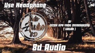 DJ Salah Apa Aku - Gagak 8D Audio ( USE HEADPHONE )