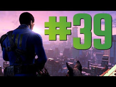 Fallout 4 - The First Volume Of Boris' Adventures - Part 39 (Yangtze-31)