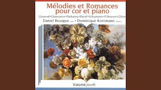 Romance No. 2, Op. 94