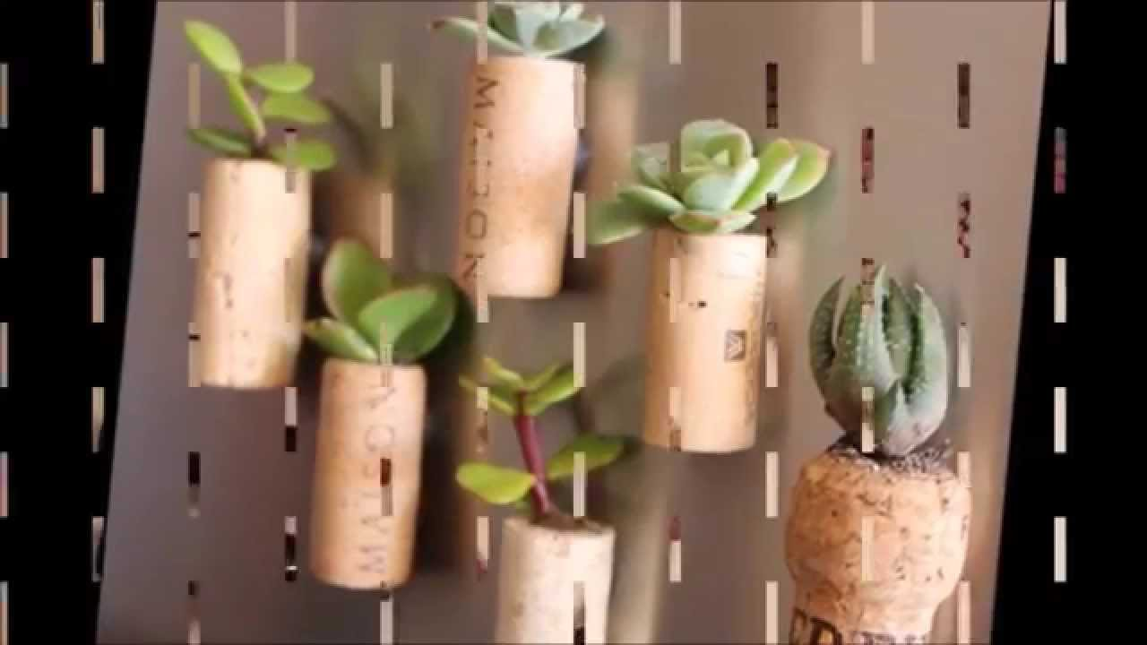 Easy Wine Cork Diy Projects Youtube
