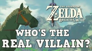 The REAL Enemy of Breath of the Wild