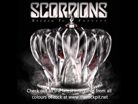 Scorpions Matthias Jabs Interview January 2015