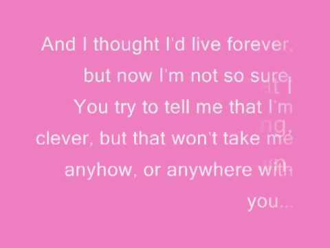 Stay  By: Lisa Loeb (w/Lyrics)