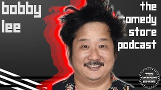 Bobby Lee on a House of Lies | The Comedy Store Podcast