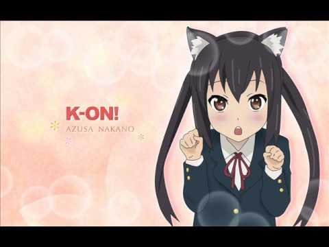 【K-ON!】私は私の道を行く