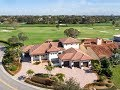 Stunning golf front home in Bay Hill Country Club - 6105 Masters Blvd Orlando FL 32819