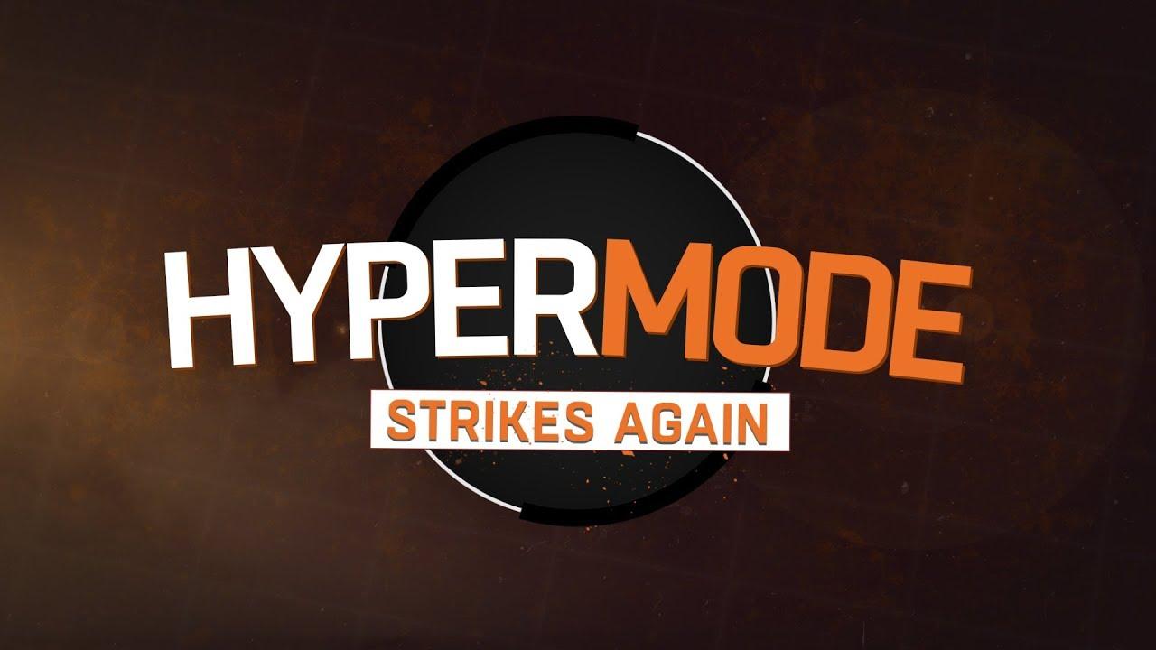 Dying Light | Hyper Mode Strikes Again