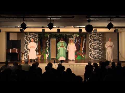 """Longwood Opera """"The Magic Flute"""""""