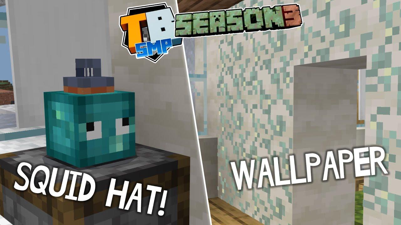Decorating Apartments - Truly Bedrock season 3 - minecraft 1.17 letsplay episode 4