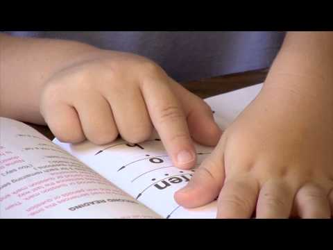 Teach Your Child To Read In Easy Lessons