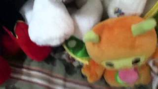 My Webkinz Collection Part 1 cont. Thumbnail