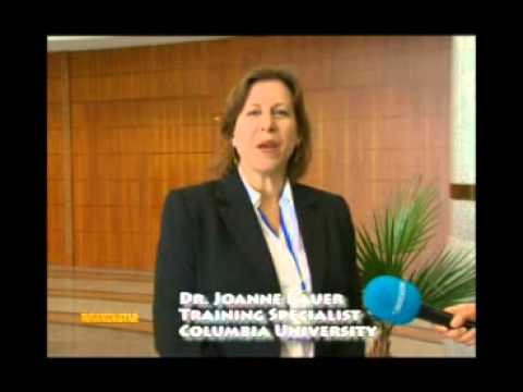 USAID/Turkmenistan's Negotiation Seminar for Diplomats