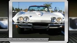 1965 Chevrolet Corvette AW9220KP404