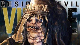 GOIN FISHIN! | Resident Evil Village - Part 6