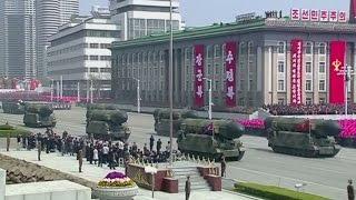 Kim Jong-un teilt aus: Diplomatische Lösung des Nordkorea-Konflikts nicht in Sicht