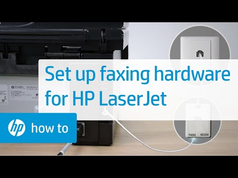 setting-up-the-hardware-for-faxing-on-an-hp-laserjet-printer-|-hp