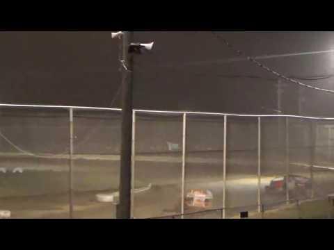 Mercer Raceway Park Feature - 8/26/17