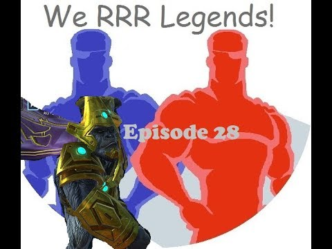 Ep 28: Baby Gorilla Grodd review! DC Legends Mobile