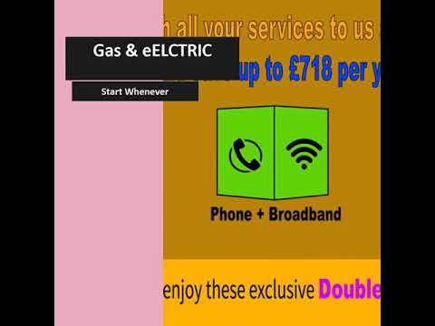 Gas And Electric Suppliers | Go Compare Gas And Electricity