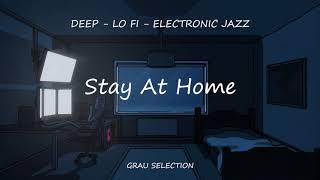 'Stay At Home' [lofi beats to quarantine]
