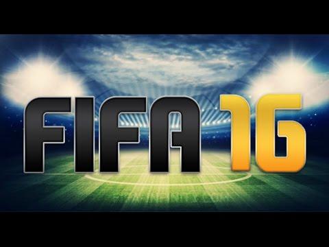 Fifa16! W/ Alistair Taylor!