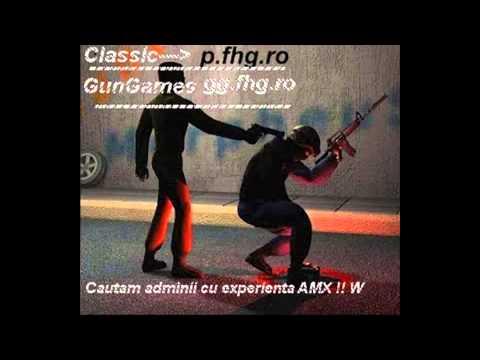 Counter Strike 1.6 Public & Gungame