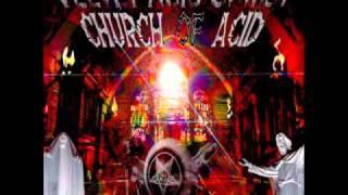 Velvet Acid Christ - Dead Flesh (Lyrics)