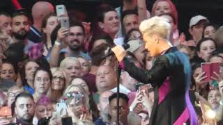 P!nk - Full concert - Live at Wembley Stadium. 30 June 2019