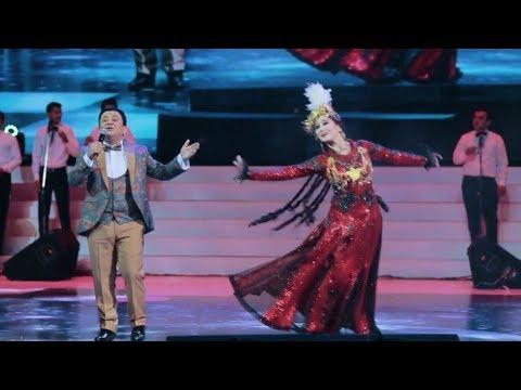 Murodbek Qilichev - Popuri (concert version)
