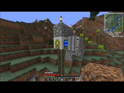 """Minecraft: Big Dig - E06 """"Refineries Are Complicated"""""""