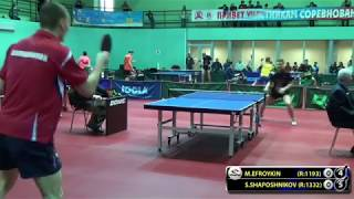 MONENT МОМЕНТ EFROYKIN - SHAPOSHNIKOV #Moscow #Championships