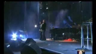 raphael - concierto las ventas madrid - 2009 - parte_12 - raphael y dani martin