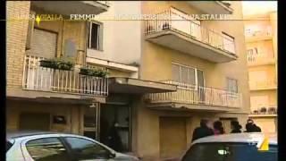 Linea Gialla - FEMMINICIDIO LA STORIA ATROCE DI EMILIANA FEMIANA 08102013