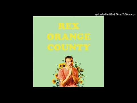 *SOLD* Steve Lacy x Rex Orange County x Tyler The Creator Type Beat - Orange (Prod. by Patty Ice)