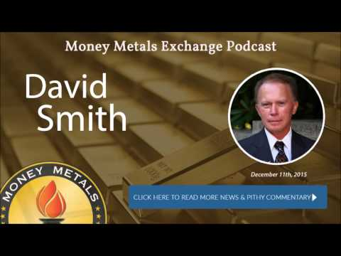 David Smith Interview | Trend-Changing Short-Covering Rally | Money Metals Exchange
